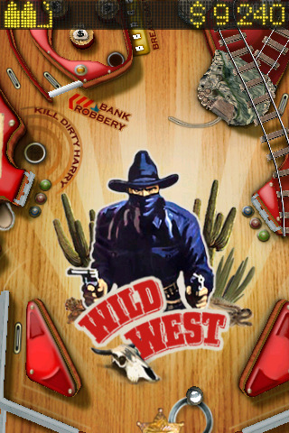 Wild West wants your time.  Hand it over.